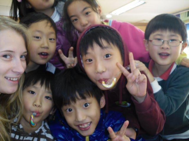 Teaching English in South Korea vs Thailand | LifeAfterCubes