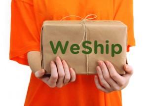 WeShip